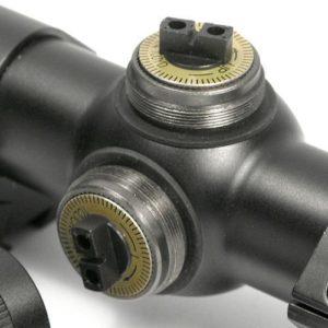 BARSKA Pinker-22 Riflescope Review