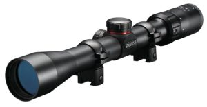 Simmons 511039 .22 Mag(R) Matte Black Riflescope Review