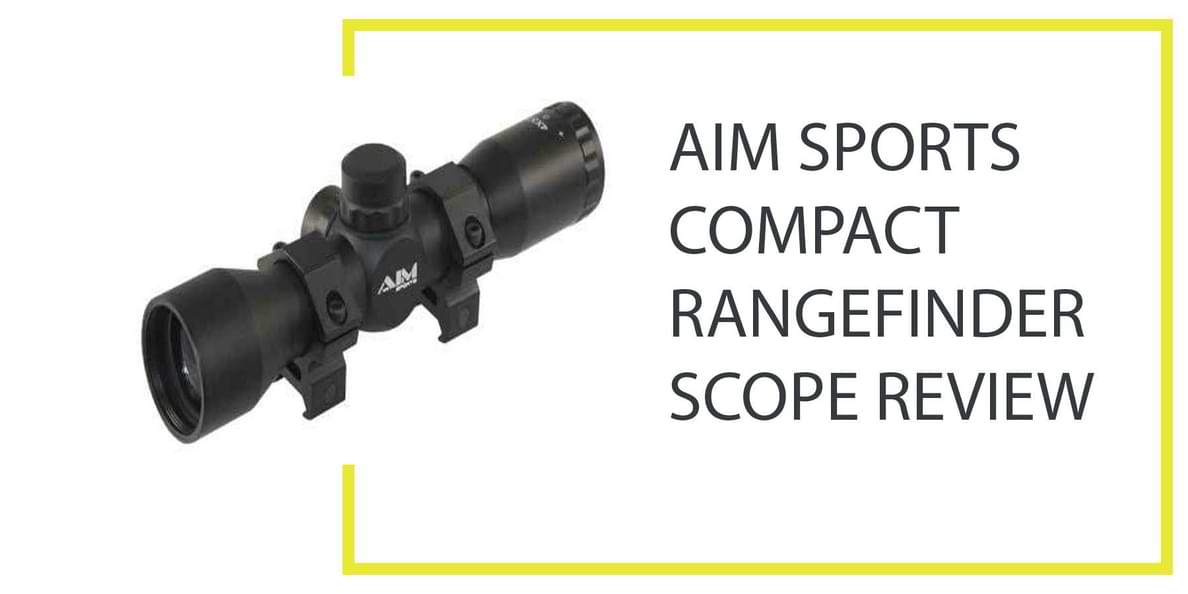 Aim Sports 4X32