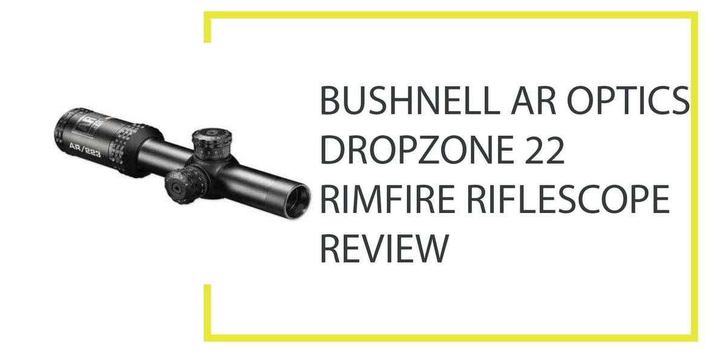Bushnell AR 22