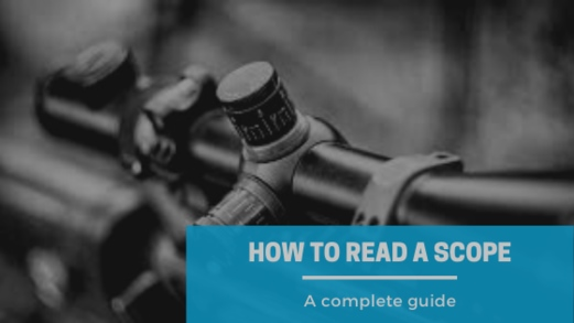How to Read a Scope